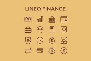 Lineo Finance