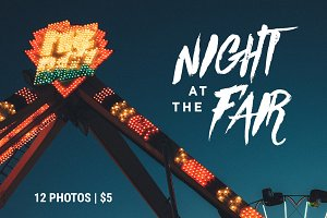 Night at the Fair - Pic Pac 2