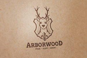 Arborwood - Logo