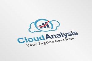 Cloud Analysis Logo