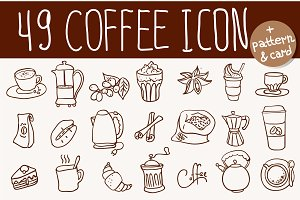 Coffee & tea icon