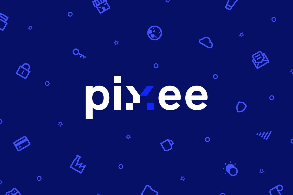 Pixee Icon Font