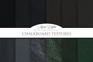 Chalkboard Background Textures