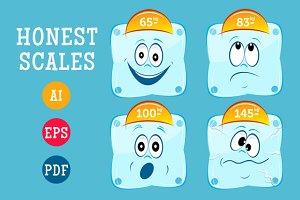 Honest Scales