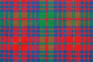 background checkered cloth