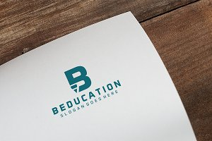 B Education Logo