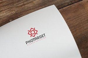 Photo Target Logo