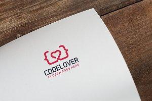 Code Love Logo