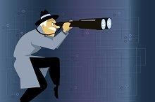 Cybercrime Investigarot