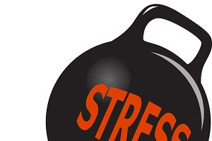 Stress is killing you