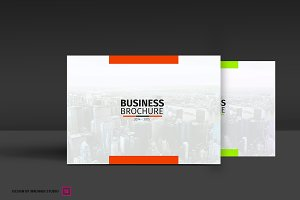 Corporate Brochure 30Pages