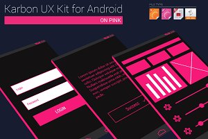 UX Kit for Android