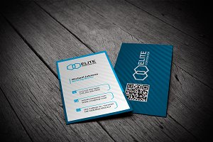 Business Card 58