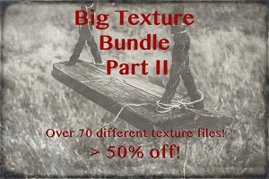 Big Texture Bundle Part II