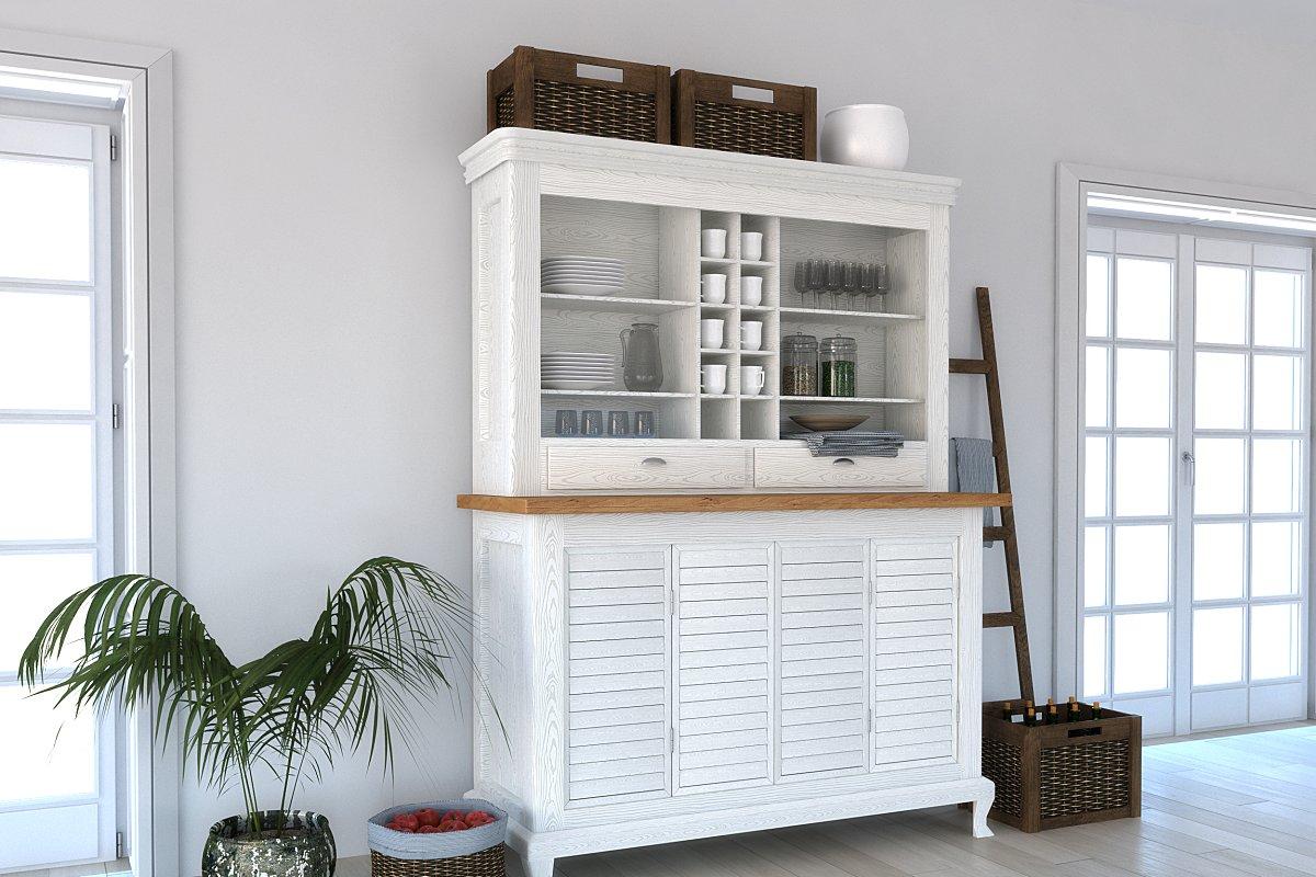Rustical shelf 3006