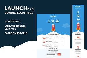 new product launch email template - earth coming soon template website templates creative