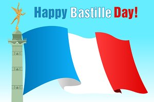 Happy Bastille Day! Part 2