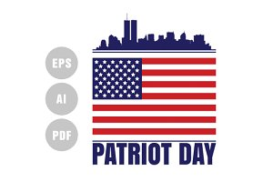 USA Patriot Day