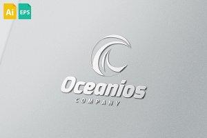 Oceanios Logo