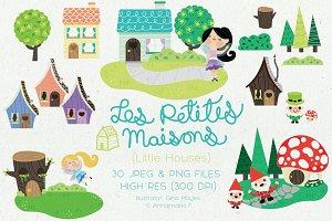 Little Houses (Les Petites Maisons)