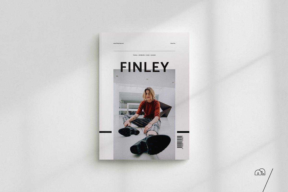 Finley Magazine