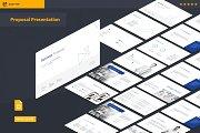 Project Proposal for Google Slides