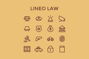 Lineo Law