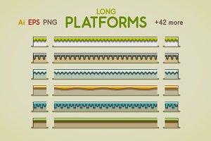 Long Platforms