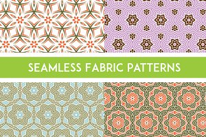 Fabric Seamless Patterns 2