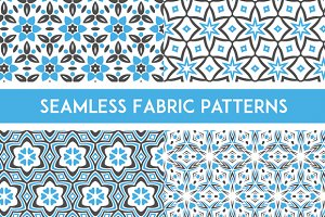 Fabric Seamless Pattern 3