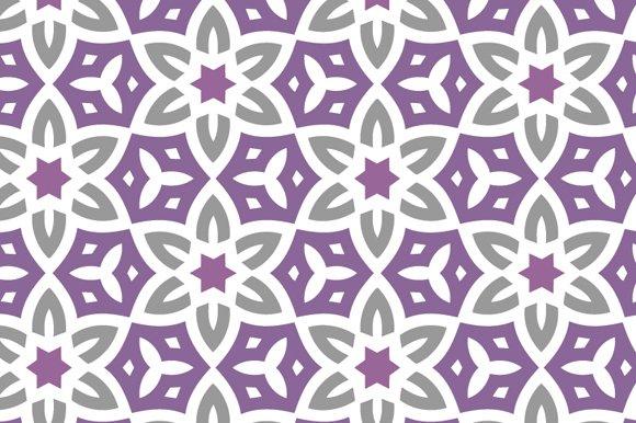 ea7fa0f15ca8 Floral Pattern ~ Graphic Patterns ~ Creative Market