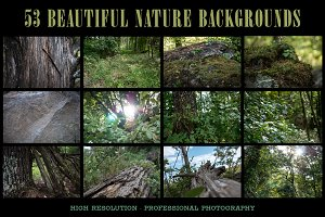 53 Nature Background Photographs