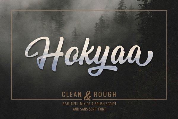 Hokyaa