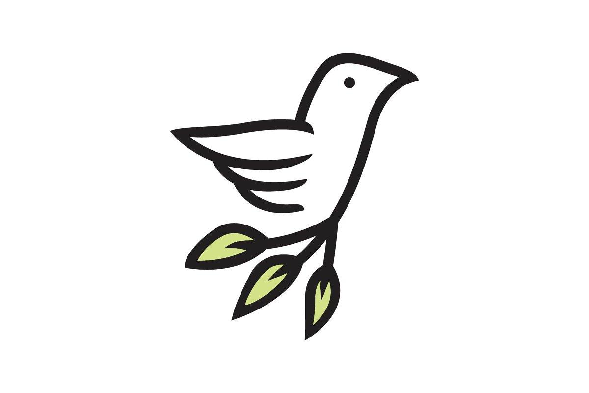 bird hope logo
