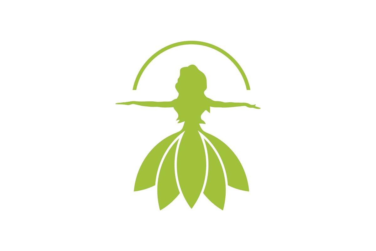 princess of nature logo