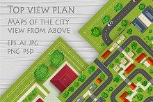 City Plan Bundle Set