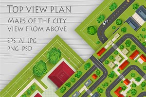 City Plan Bundle Set