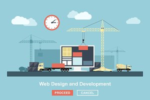 Development and Design