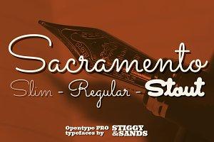 Sacramento Pro Family