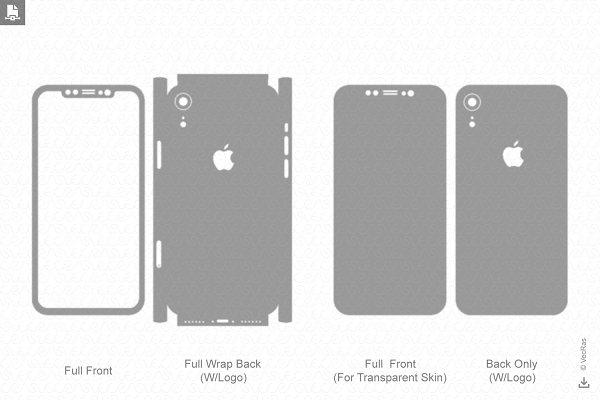 Apple Iphone 6s Vinyl Skin Cut File Pre Designed Illustrator Graphics Creative Market