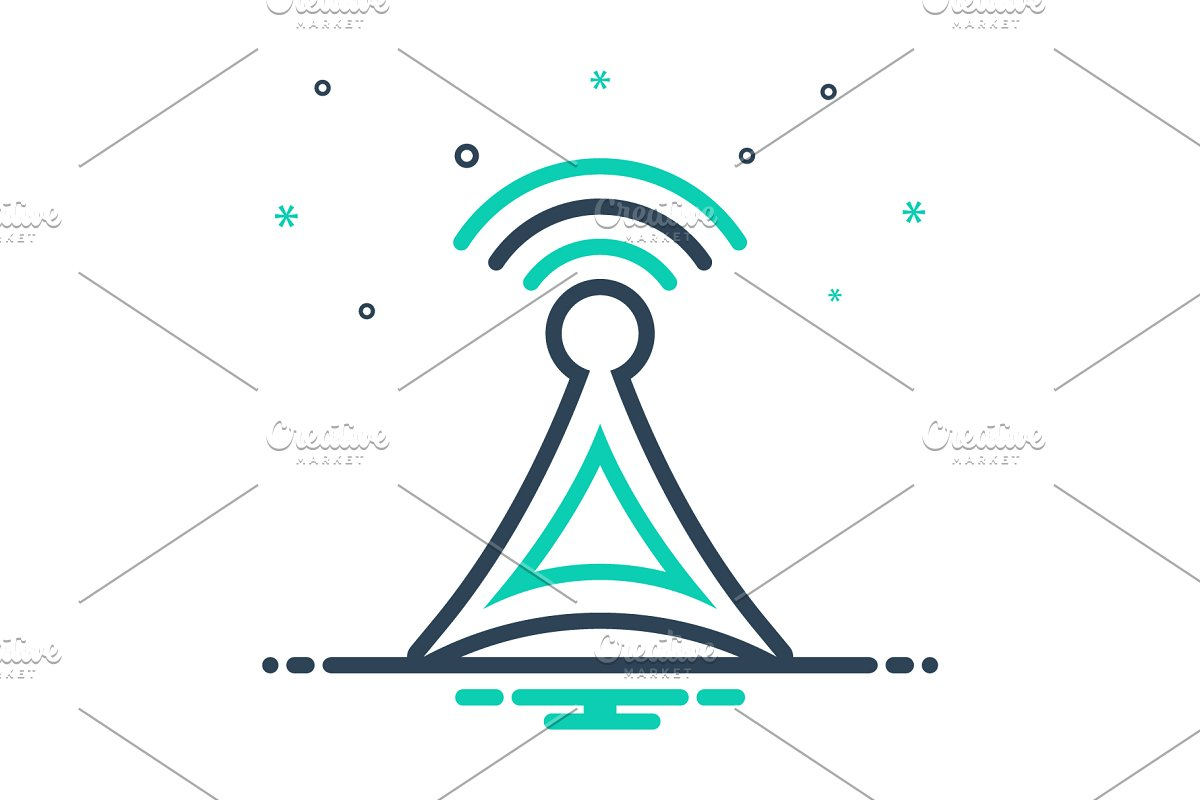 save  wireless wifi icon