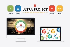 Ultra Powerpoint Template