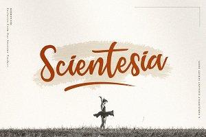 Scientesia Script!