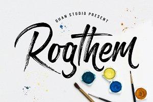 Rogthem Brush