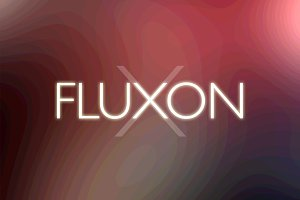 FLUXON Background Pack (144 Images)