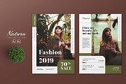 Fashion Flyer AI and PSD 2