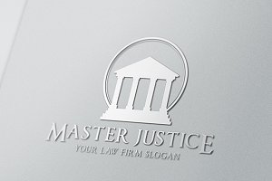 Master Justice