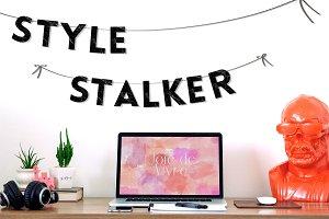 Style Stalker Garland Decor