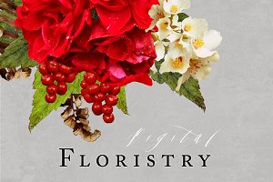 Digital Floristry - Ruby