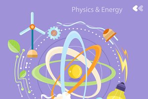 Physics Energy